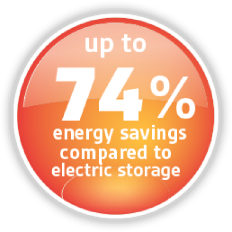 Energy Savings Badge